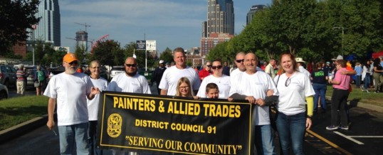 "Local 456 ""Serving Our Community"""